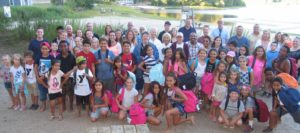Faith Baptist Backpacks